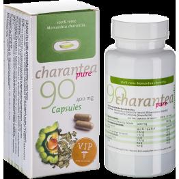 Charantea pure- za znižanje krvnega sladkorja
