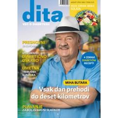 Letnik revije Dita 2019 (pdf)