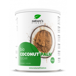 Sladkor kokosove palme