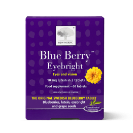 New Nordic Blue Berry™