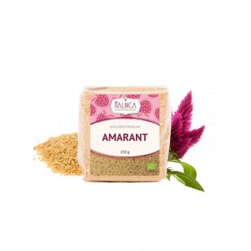 Amarant iz ekološke pridelave