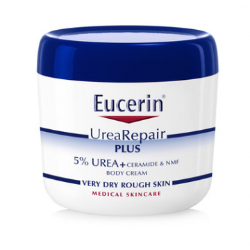 Eucerin Urea Repair PLUS krema za telo - NOVO, 450 ml
