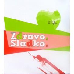 Stripovski priročnik - Zdravo.Sladko.