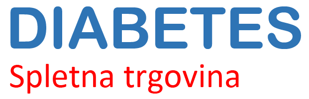 Trgovina Diabetes.si